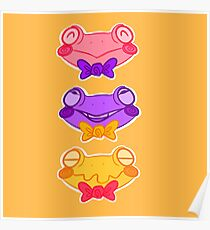 CandyFrogs Poster