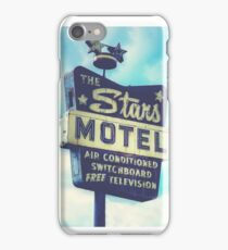 The Stars Motel in Chicago iPhone Case/Skin