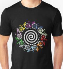 Bike hypnotic T-Shirt