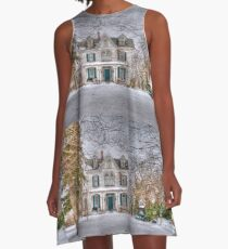 Carriage and House A-Line Dress
