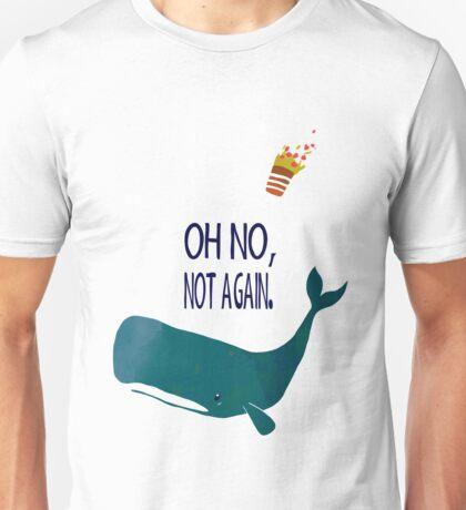 DON'T PANIC 2.0 Unisex T-Shirt