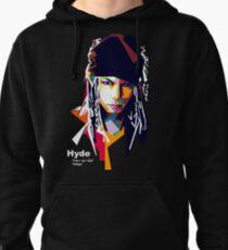 Hyde L'arc~en~Ciel Vamps Pullover Hoodie