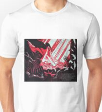 Creatures in the Clearing Unisex T-Shirt