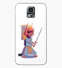 The Steady Strawberry Samurai Case/Skin for Samsung Galaxy