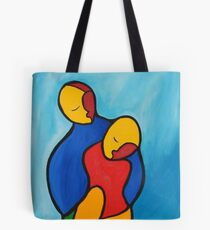 Precious Love Tote Bag