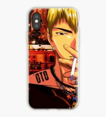 Vinilo o funda para iPhone <GTO> Gto Graphic