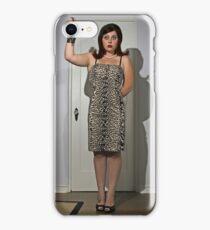 Horror Business iPhone Case/Skin