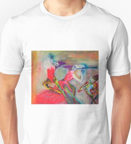 Ceremonial Dance T-Shirt