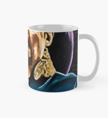 The Cosmos Without the Doctor Mug