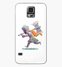 Daring Viking Case/Skin for Samsung Galaxy