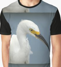 And This is My Right Side Graphic T-Shirt