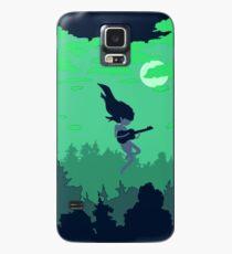 Astral Plane Case/Skin for Samsung Galaxy