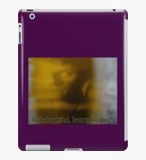 Alejandro Jodorowsky Awake  iPad Case/Skin