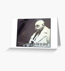 Example greeting cards redbubble george ivanovitch gurdjieff greeting card m4hsunfo