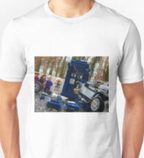 Time Collision T-Shirt