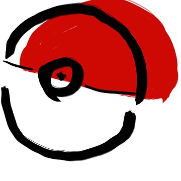 Pokeball by coolchrissy