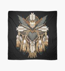 Aplomado Falcon Native American Mandala Tuch
