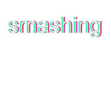 smashing by UndaKuva