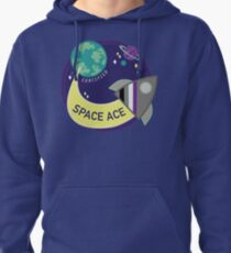 Certified Space Ace Pullover Hoodie
