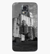 Rice Towers of Katy Texas Case/Skin for Samsung Galaxy
