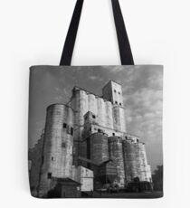 Rice Towers of Katy Texas Tote Bag