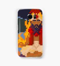 Hermit Tarot - Yasim Samsung Galaxy Case/Skin