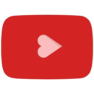 YouTube Heart Button by yomitori