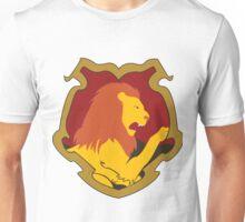 Gryffindor House Crest Unisex T-Shirt