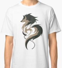 Hour of Twilight - Wolf Link Classic T-Shirt