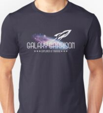 Galaxy Garnison Slim Fit T-Shirt