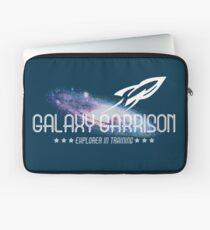 Galaxy Garrison Laptop Sleeve