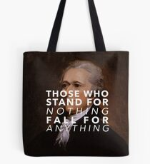 What'll you fall for? Tote Bag