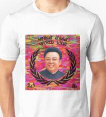 Wang Gang World Tour II Unisex T-Shirt