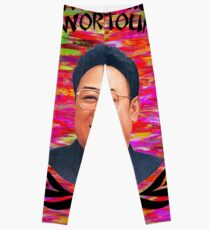 Wang Gang World Tour II Leggings