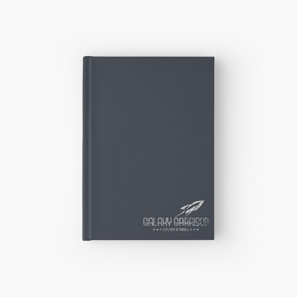 Galaxy Garrison [Distressed] Notizbuch