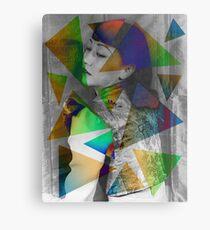 Anna May Wong Metal Print