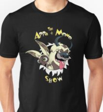 The Appa and Momo Show T-Shirt