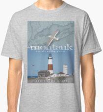 MONTAUK POINT Classic T-Shirt