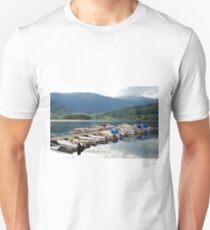 Ulvik - Hardangerfjord - Norway T-Shirt
