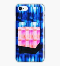 Cubo 1 iPhone Case/Skin