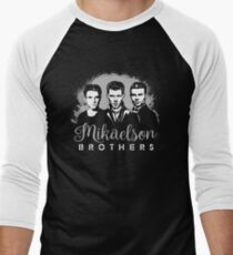 Mikaelson Brothers. The Originals. T-Shirt