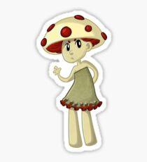 Azalea! Sticker