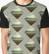 Ocean View - Apollo Bay Graphic T-Shirt