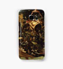 Purgatory Samsung Galaxy Case/Skin