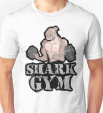 SHARK GYM Unisex T-Shirt
