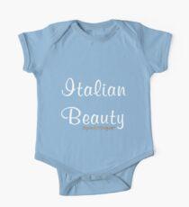 Italian Beauty Kids Clothes