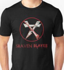 Skaven Slayer Unisex T-Shirt