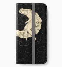 Good Night Moon iPhone Wallet/Case/Skin