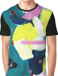 Harpa Graphic T-Shirt