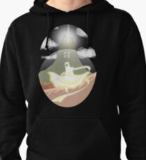 The Wise One  Pullover Hoodie